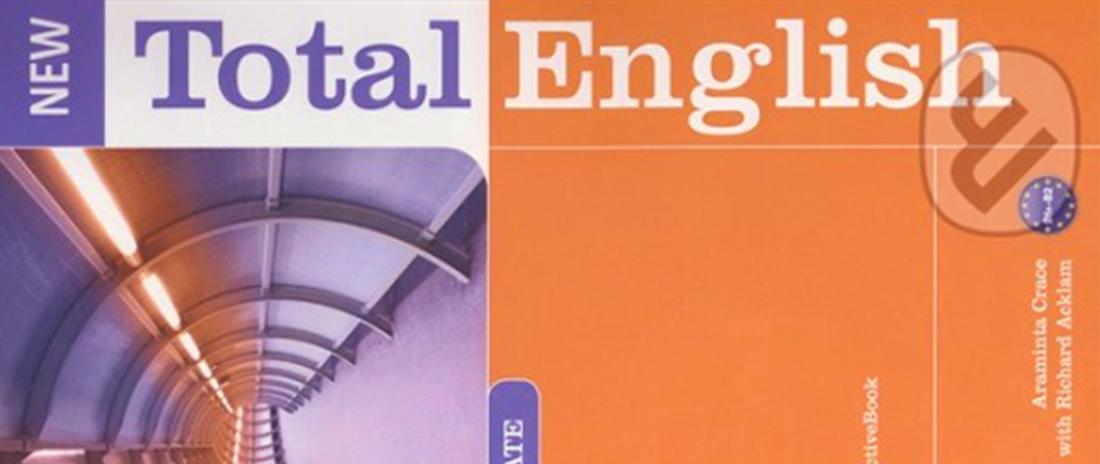 Pdf english book students total new advanced