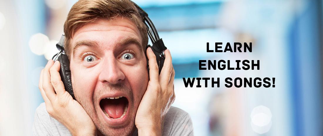 Картинки по запросу изучение английского по песням