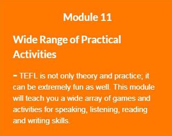 Modul 11 TEFL