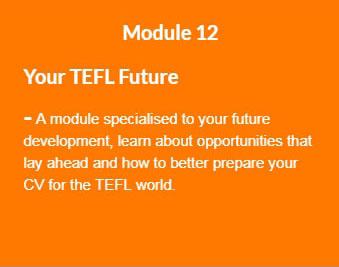 Modul 12 TEFL