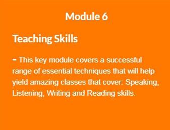 Modul 6 TEFL