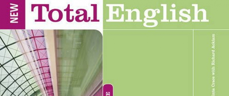 New Total English: Pre-Intermediate: Student's Book, Workbook and Audio