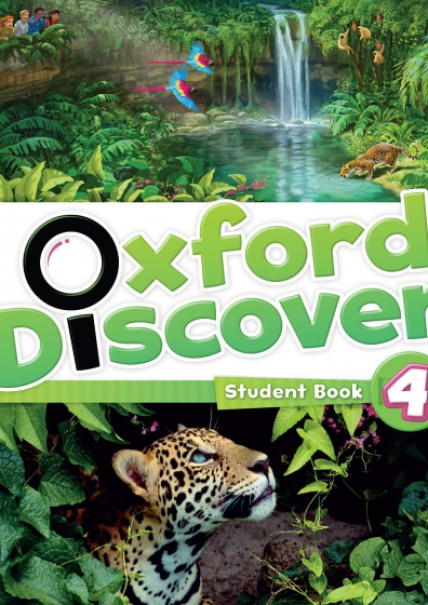 oxford-discover-4
