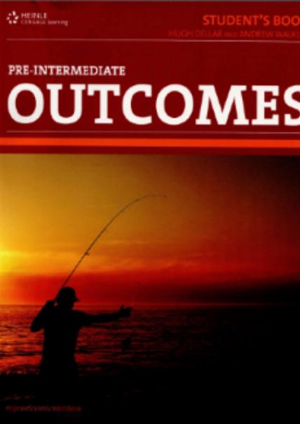 outcomes pre-intermediate